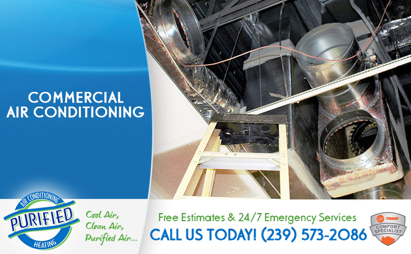 Commercial Air Conditioning in and near Florida